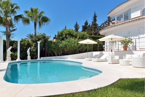 Luxusvilla in Marbella kaufen