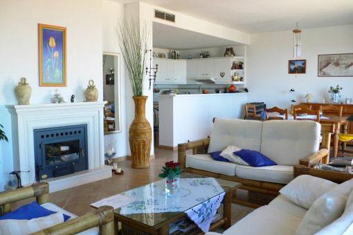 stunning offene kuche wohnzimmer esszimmer gallery, Attraktive mobel