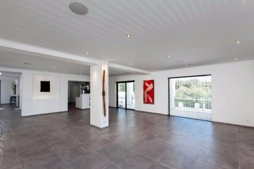 Moderne luxusvilla kaufen  Luxusvilla kaufen in Marbella, Las Brisas mit Pool, Bergblick ...