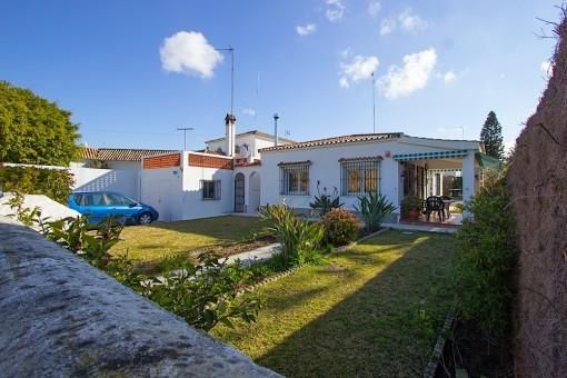 Villa in Fuente de Gallo