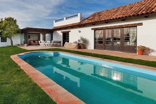 Geschmackvoll renoviertes Landhaus zwischen Medina-Sidonia und Vejer de la Frontera