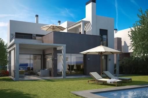 luxusimmobilien andalusien kaufen marbella. Black Bedroom Furniture Sets. Home Design Ideas