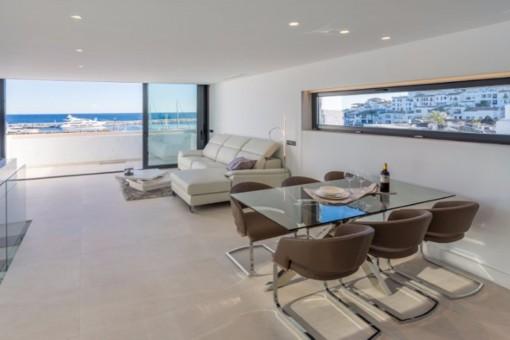 Wohnung in Andalusien kaufen - Wohnungen von Porta Andalucia