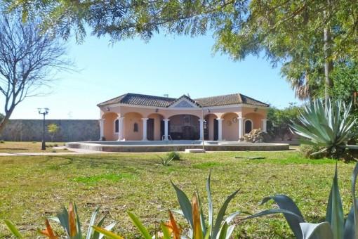 Moderne, luxuriöse Villa in Santiscal, nahe Arcos de la Frontera