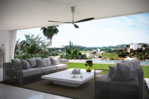 Brandneue beeindruckende Villa mit 5 Schlafzimmern in der begehrtesten Gegend von Benahavís