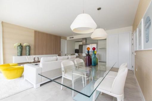 Wohnung in Estepona zum Kauf