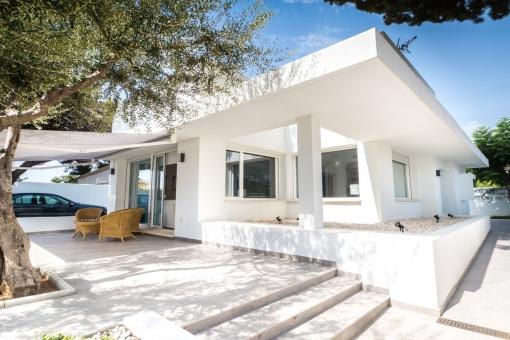 Haus in Andalusien kaufen Häuser von Porta Andalucia