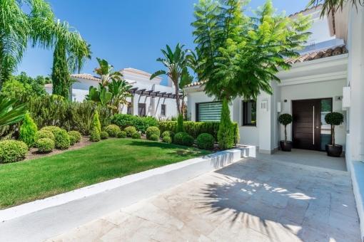 Marbella Immobilien in Marbella kaufen
